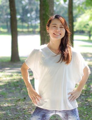 中田喜香 講師紹介写真